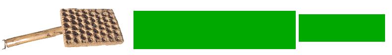 Logo | AJ Vink - Rietdekker en Timmerman